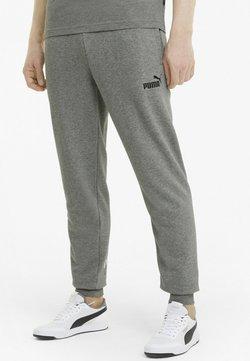 Puma - Pantaloni sportivi - medium gray heather