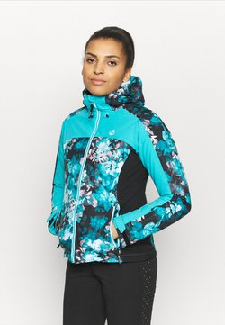Dare 2B - BURGEON JACKET - Ski jas - azure