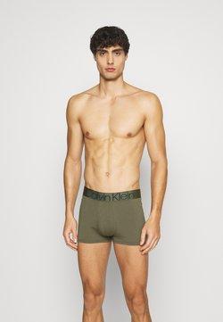 Calvin Klein Underwear - TRUNK - Shorty - wild fern