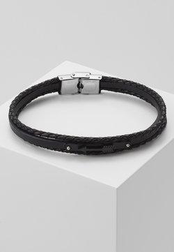 ALDO - FISKAN - Bracelet - black