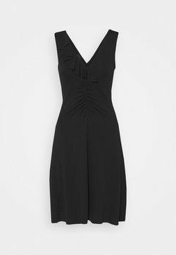 Pinko - AUSTRALIANO  - Vestido ligero - black