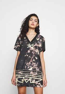 adidas Originals - DRESS - Jerseykjole - multicolor