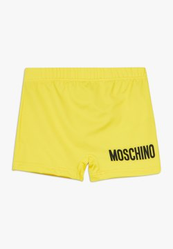 MOSCHINO - SWIM - Uimahousut - blazing yellow