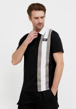 Finn Flare - Poloshirt - black