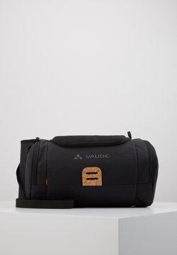 Vaude - EBOX UNISEX - Umhängetasche - black