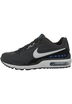 Nike Sportswear - LTD 3 - Sneaker low - black-light smoke grey-dark smoke grey