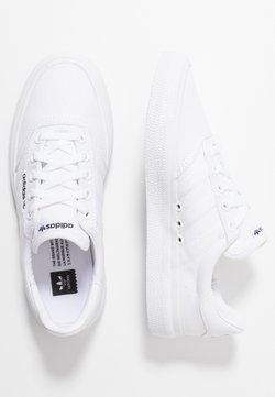adidas Originals - 3MC - Sneakers laag - footwear white
