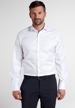 Eterna - MODERN FIT - Businesshemd - white