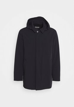 Scotch & Soda - STRETCH JACKET - Parka - night