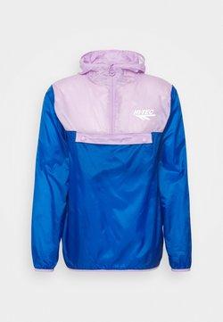 Hi-Tec - PERCY JACKET - Verryttelytakki - purple/blue