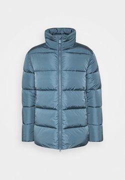 Save the duck - MEGAY - Winterjacke - steel blue