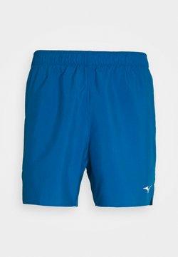 Mizuno - CORE SHORT - Pantalón corto de deporte - mykonos blue