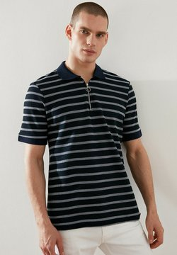 Trendyol - Polo - navy blue