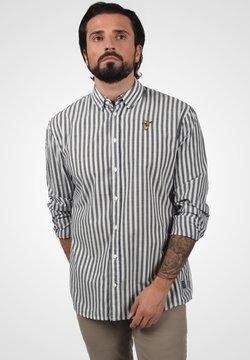 Blend - Hemd - grey, off-white