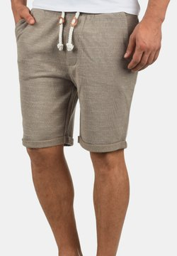 Redefined Rebel - MEMPHIS - Shorts - faded brown