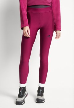 adidas Performance - ASK C.RDY - Tights - powber