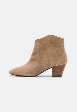 Toral - Ankle boot - basket bambi