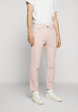 CLOSED - ATELIER CROPPED - Chinot - soft pink