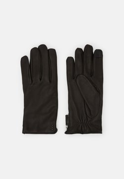 Royal RepubliQ - GROUND GLOVES TOUCH - Fingervantar - black