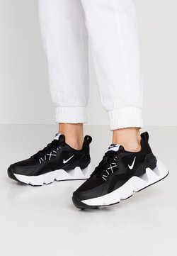 Nike Sportswear - RYZ - Baskets basses - black/white