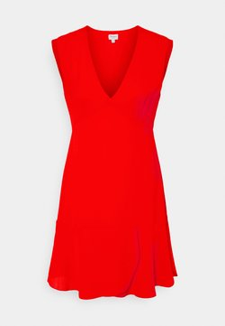 Pepe Jeans - KATE - Vestido informal - mars red