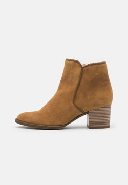 Gabor Comfort - Ankle boots - sattel