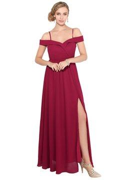 KRISP - Cocktailkleid/festliches Kleid - red