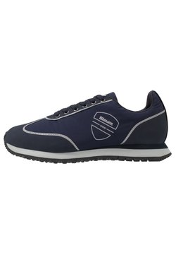 Blauer - DENVER - Sneaker low - navy
