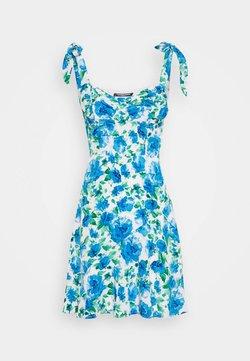 Fashion Union - LINDSAY - Day dress - multi