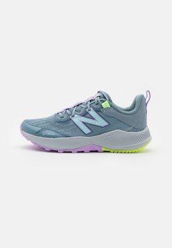 New Balance - NITREL LACES UNISEX - Obuwie do biegania Szlak - grey
