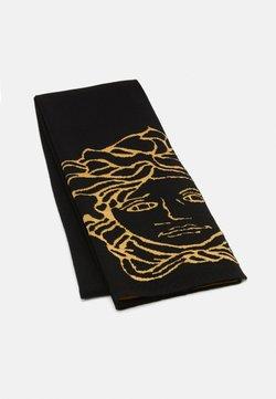 Versace - Écharpe - black/gold