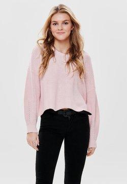 ONLY - Jersey de punto - rose