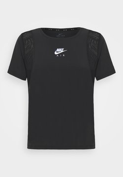 Nike Performance - AIR - T-shirt print - black