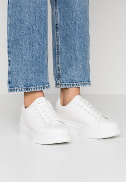 Koi Footwear - VEGAN - Sneakers laag - white