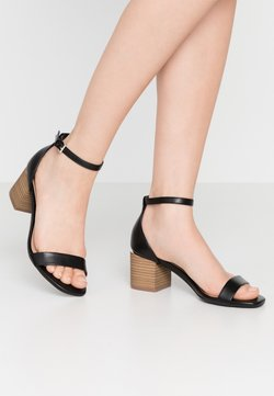 Call it Spring - MAKENZIE - Sandalias - black