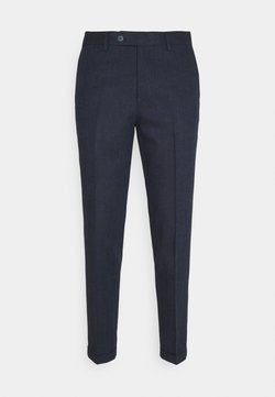 Jack & Jones PREMIUM - JPRRAY SID TROUSER - Anzughose - dark navy