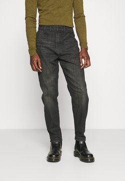 Solid - DYLAN - Jeans Relaxed Fit - grey denim