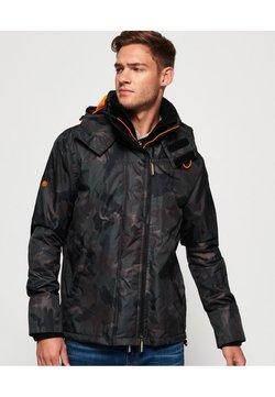 Superdry - Light jacket - brown