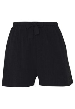 Third Form - CLOUD TIE UP  - Shorts - black