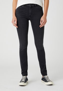 Wrangler - Jeans Skinny Fit - soft nights