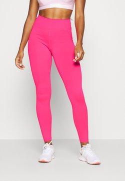 Nike Performance - ONE - Tights - hyper pink/white