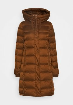 Marc O'Polo - Daunenmantel - chestnut brown