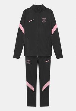 Nike Performance - PARIS ST. GERMAIN UNISEX - Dres - black/arctic punch