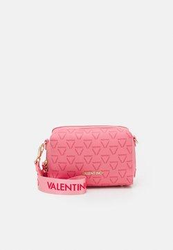 Valentino by Mario Valentino - PATTIE - Torba na ramię - pink
