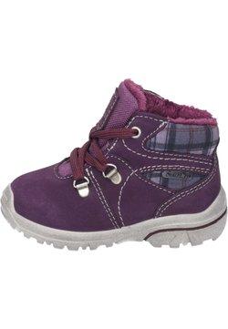 Pepino - Lauflernschuh - merlot/purple