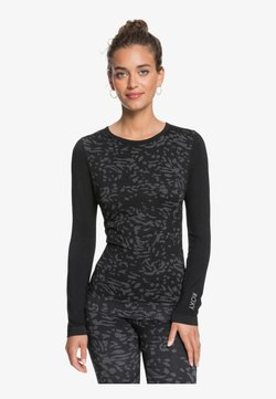 Roxy - Camiseta interior - anthracite