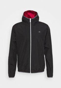 Calvin Klein Golf - 365 JACKET - Trainingsvest - black