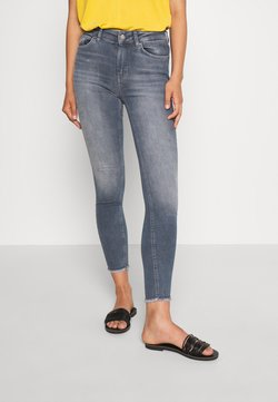 ONLY - ONLBLUSH LIFE  - Jeans Skinny Fit - special blue grey denim