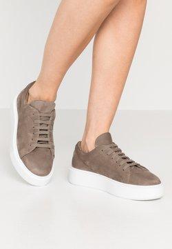 Copenhagen - CPH407 - Sneaker low - taupe