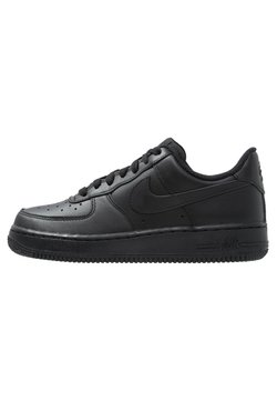Nike Sportswear - AIR FORCE 1 - Sneakers laag - black